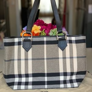 Burberry Women's Tote